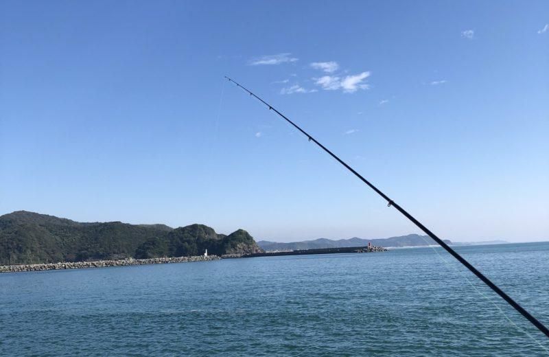 【チヌ釣り】PEフカセのここがツライ…/ナイロンに戻そうかな